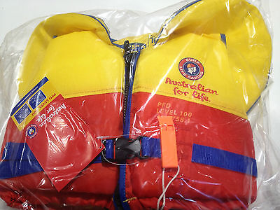 Childrens Life Jackets 15 - 25kgs