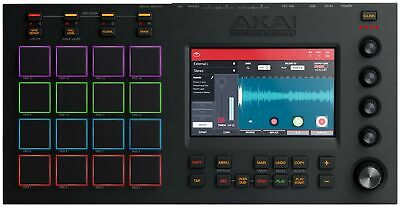 "Akai MPC Touch Music Production Controller / Groovebox mit 7"" Multi Touchscreen"