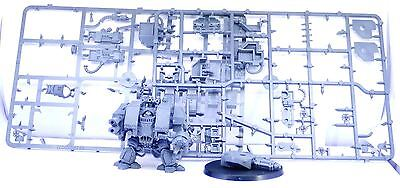 Warhammer 40K - Space Marines - Venerable Dreadnought # 7C56