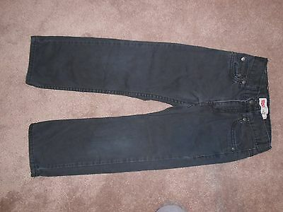 Boys Levis 514 Straight Size 6