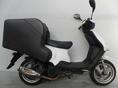 2015 Taiwan Golden Bee Tgb 125 Delivery Damaged Spares Repair No Reserve 10430