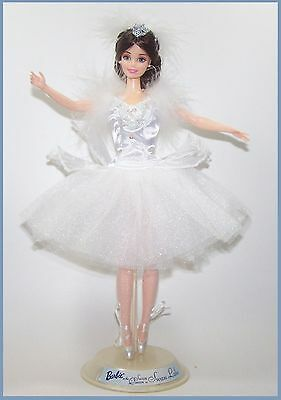 Barbie as the Swan Queen Swan Lake 1997 Classic Ballet Series Doll & Fashion