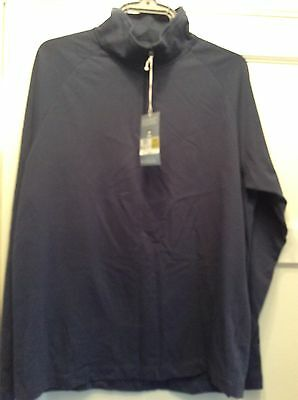 Bnwt Active Dry Ski Top From M&s In Size Large