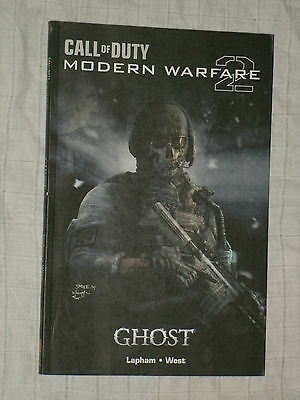 (Call Of Duty) Ghost