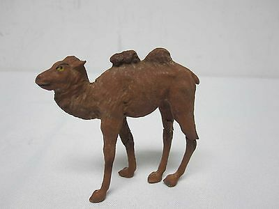 Vintage Made In Austria Composition Nativity Camel Figure