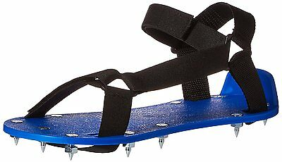 Bon 22-599 3/4-Inch Plastic Spiked Sandals Pair