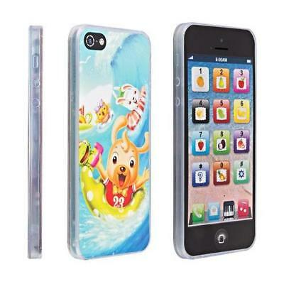 GF Pro Children's Toy Iphone Mobile Phone Educational Gift Prize for Kids New