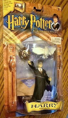 Harry Potter and the Sorcerer's Stone Gryffindor Harry Potter Action Figure