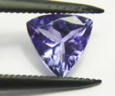 TANZANITE  NATURALE 0.51 ct (1533)