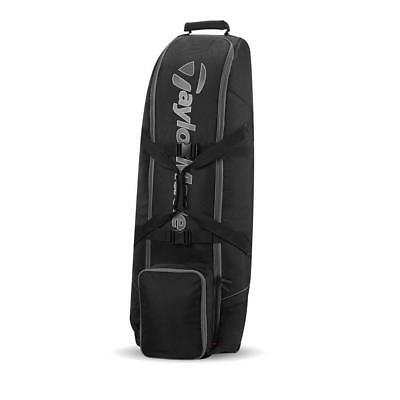 TaylorMade Golf Players Travel Cover Flight Bag