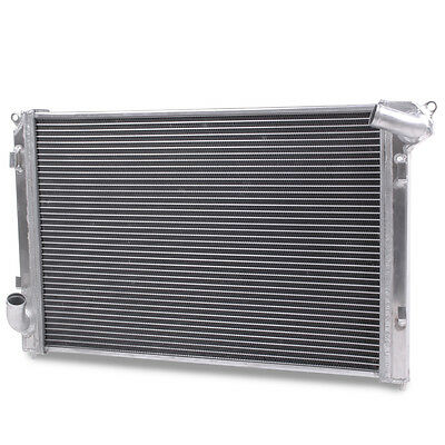 40Mm Alloy Radiator Rad For Bmw Mini Cooper S Jcw R50 R52 R53 1.6 Supercharged