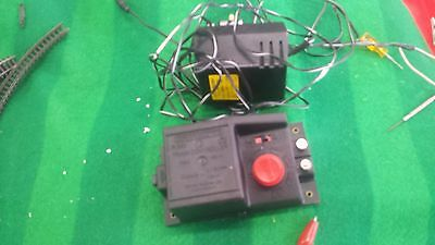 OO Gauge Hornby R965 Train Controller with transformer fully tested and working