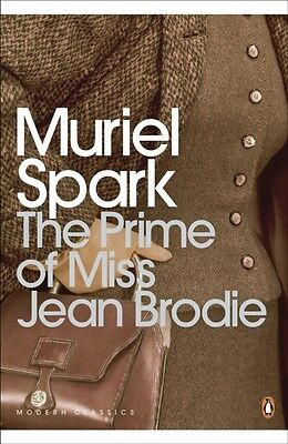 The Prime of Miss Jean Brodie (Penguin Modern Classics) (Paperbac. 9780141181424