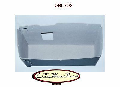 63-64 Impala Car Glove Box Liner Without Air