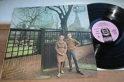 Fairport Convention Unhalfbricking 1ST PRESS! NICE AUDIO! BLACK BLOCK UK  LP