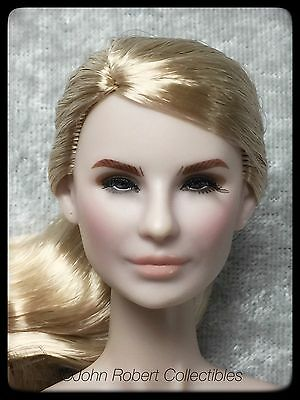 Integrity Toys American Horror Story Madison Montgomery Nu Face Nude Doll Nib