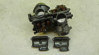 1983 Honda Shadow VT750 750 H605-1' carburetors carbs