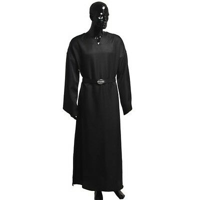 Medieval Wicca Pagan Ritual Robe With Belt Handmade High Quality Cosplay Costume