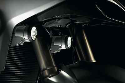 Ducati Multistrada 1200 Kit additional LED headlights