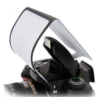 New Pop up Flash Diffuser Soft Box for Nikon Canon Olympus Pentax DSLR Camera