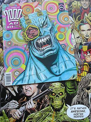 The Best Of 2000 Ad No.78