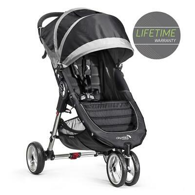 Baby Jogger City Mini (Black) Baby Pushchair