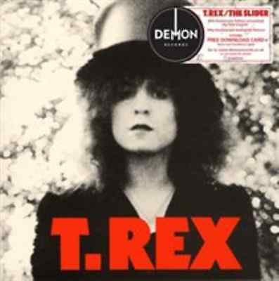 "T.Rex-The Slider  Vinyl / 12"" Album NEW"
