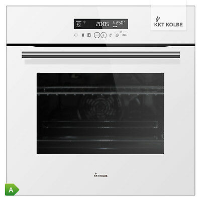 KKT KOLBE Built-in oven 60 cm Multi function Air Convection touch comfort clean