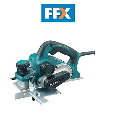 Makita KP0810CK 240v Heavy Duty Planer 82mm