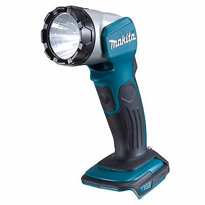Makita DML802 18V / 14.4V LXT Lithium Ion 9 Position LED LIGHT Lamp Pivot Torch