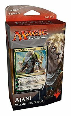 Wizards of the Coast Magic The Gathering Aether Revolt Ajani Planeswalker Deck