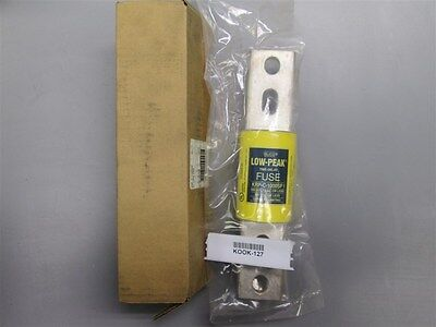 New Cooper KRPC1000SP 1000 Amp Fuse 600 vac New Old Stock Guaranteed