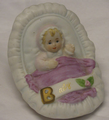 ENESCO Growing Up Birthday Girl – BABY - Blonde, Excellent Cond., no box