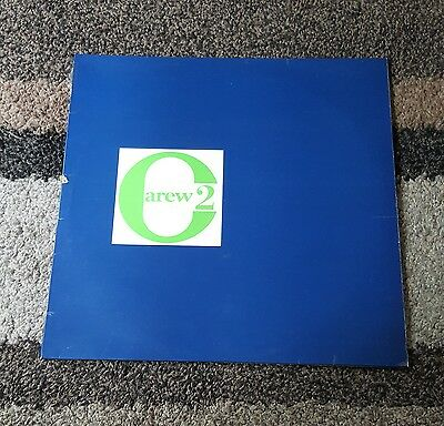 CAREW MANOR SCHOOL Carew 2 LP FOLK PRIVATE PRESSING 1974 UK RARE CMS