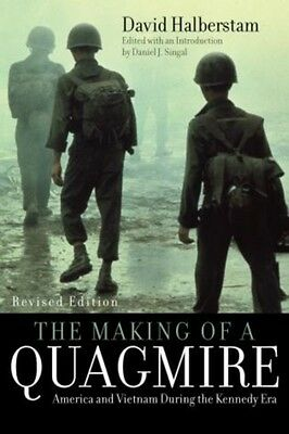 The Making of a Quagmire: America and Vietnam During the Kennedy Era (Paperback)