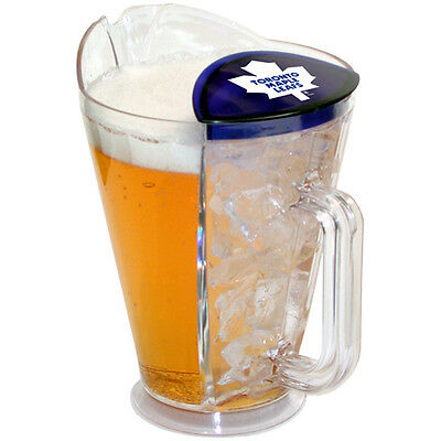 Toronto Maple Leafs NHL Ice Back Pitchers