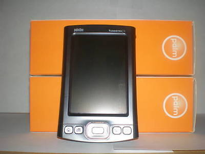 New In Box Palm Tungsten T5 Pda Handheld Bluetooth