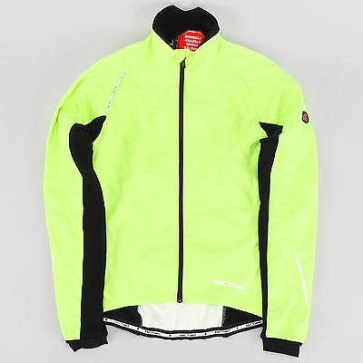 Pactimo Cascade RFLX Cycling Jacket LARGE Thermal Road Mountain Bike