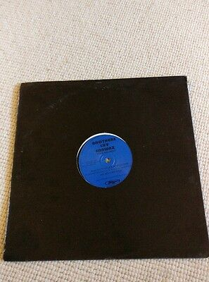 Brothers Luv Earwax - Bobs Yer Uncle, 12in UK Vinyl, Teepee Records