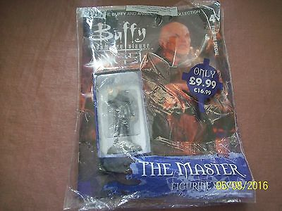the master from buffy and angel collection