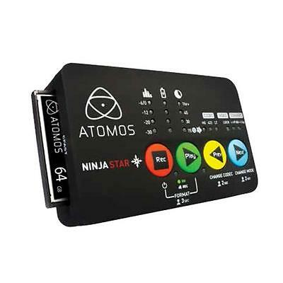 Atomos Ninja Star HDMI ProRes Recorder/Deck ONLY USED ONCE