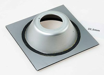 M.P.P Conical Lens Board (32.5mm Hole)- For Field Cameras Up To Mk 7 (Not  Mk.8)