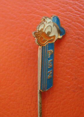 PIN Anstecknadel PEZ World Disney Mickey Mouse Pluto Bugs Bunny vintage SALE M