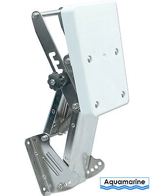 Kicker Motor Bracket Mount. 20HP OUTBOARD MOTOR BRACKET outboard mount bracket