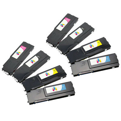 Compatible Toner Cartridge For Xerox 6010 6600 6500 6125 6130 Printer