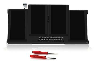 """7.3V 50Wh Laptop Battery for Apple A1405 A1466 MacBook Air 13"""" 2012 Version NEW"""