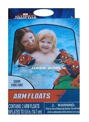 Spider-Man Arm Floats