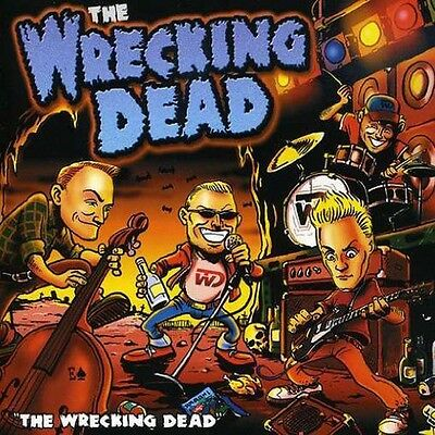 The Wrecking Dead - Wrecking Dead