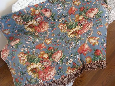Custom Made Tablecloth~ Price Reduced!