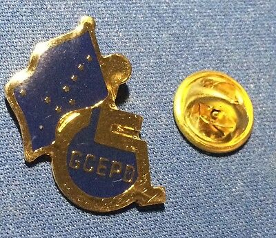 GCEPD Pin ~ Vermont ~ Governors Committee On Employment People Disabilities